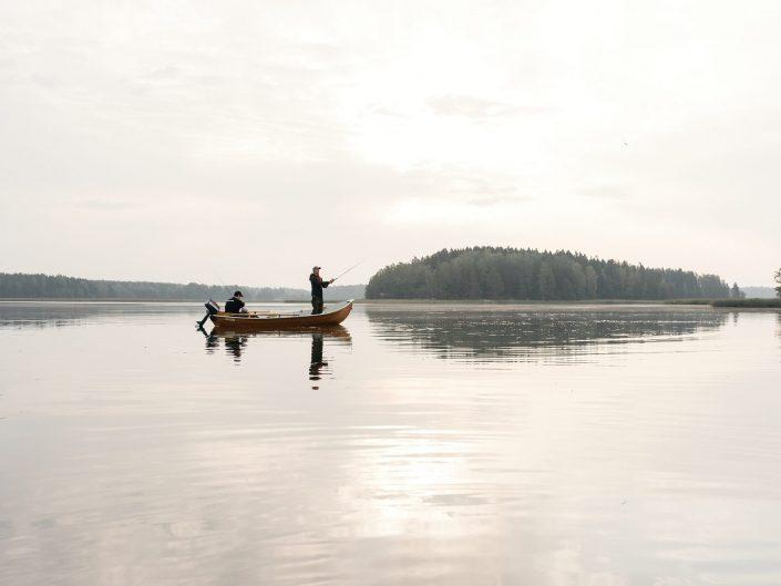 Örnvik Freetime -mökkikylä